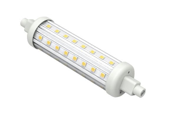 Integral LED R7s 6,5 watt neutraal wit 118mm