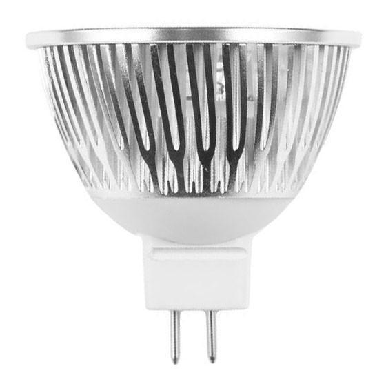 SPL LED spot MR16 Koelwit 4W