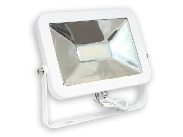 LED schijnwerper 50 watt neutraal wit 4000K IP65