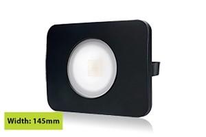 LED schijnwerper 50 watt 4000K IP65 zwart