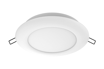 Integral LED downlighter 11 watt neutraal wit 4000K slimline