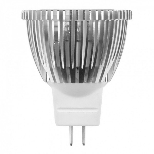 SPL LED spot GU4/MR11 Extra warm wit 2,5 watt
