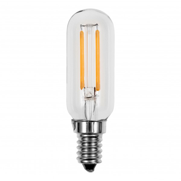 SPL LED lamp E14 extra warmwit 1,5W