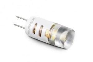Integral G4 LED 1,5 watt extra warm wit