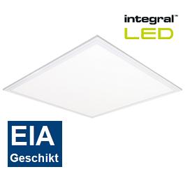Integral LED paneel 38W 60x60 4000K neutraal wit