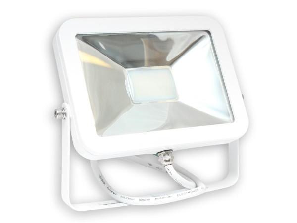LED schijnwerper 20 watt neutraal wit 4000K IP65
