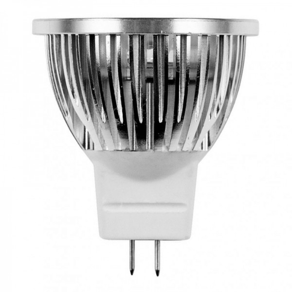 SPL LED spot GU4/MR11 Neutraal wit 3 watt