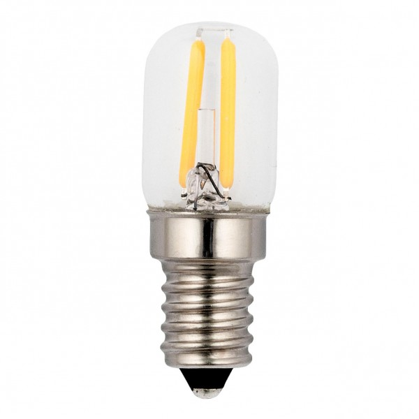 SPL LED lamp E14 Extra Warmwit 1,3W