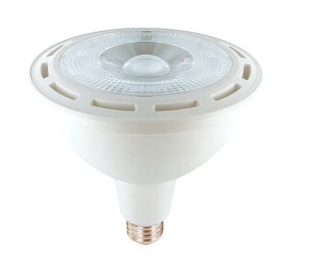 Integral PAR38 LEd spot 14 watt extra warm wit 2700K dimbaar