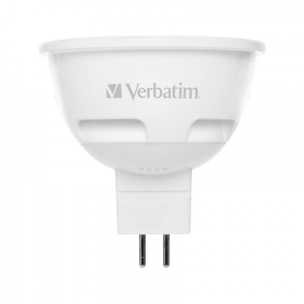 Verbatim LED spot GU5.3 Warmwit 4,5W