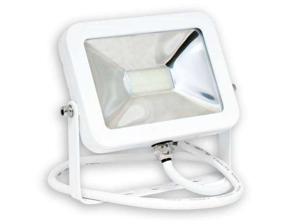 LED schijnwerper 10 watt neutraal wit 4000K IP65