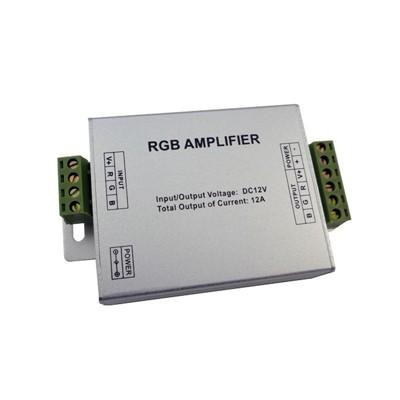RGB Signaalversterker IP20 12V