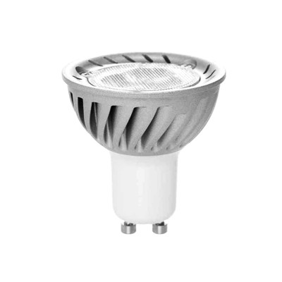 Verbatim LED-spot GU10 Warmwit 4W