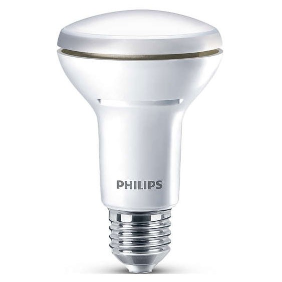 Philips LED spot E27 extra warm wit 5,7w dimbaar