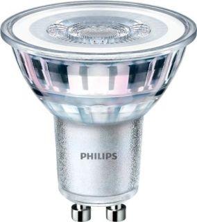 Philips Corepro GU10 LED spot 2,7 watt extra warm wit 2700K
