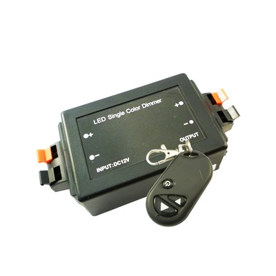 Radiografische LED-dimmer 12V/24V