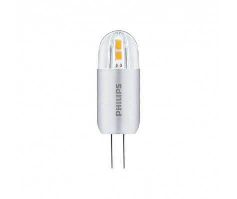 Philips G4 LED 2 watt extra warm wit