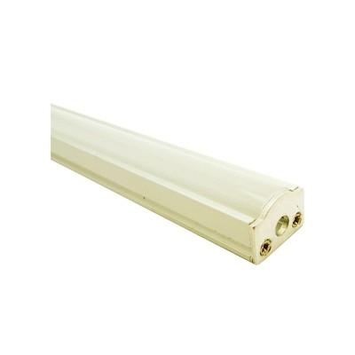 Aluminium LED-strip profiel 1m