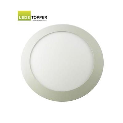 Platte LED Downlighter Rond 18 watt