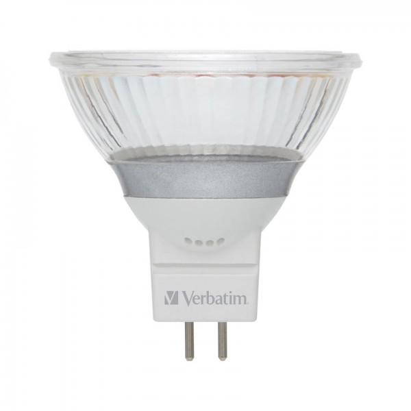 Verbatim LED spot GU5.3 Warmwit 3,7W