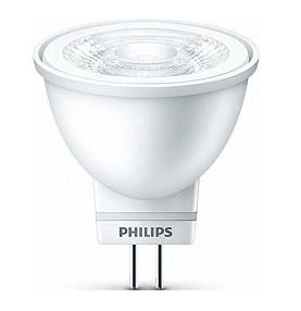 Philips GU4 LED 2,6 watt extra warm wit 2700K