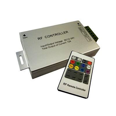RGB-Controller 20 knoppen 12V/24V