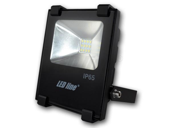 LED Bouwlamp 10 watt 4000K neutraal wit