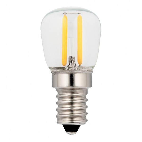 SPL LED lamp E14 Extra Warmwit 1,3W Dimbaar