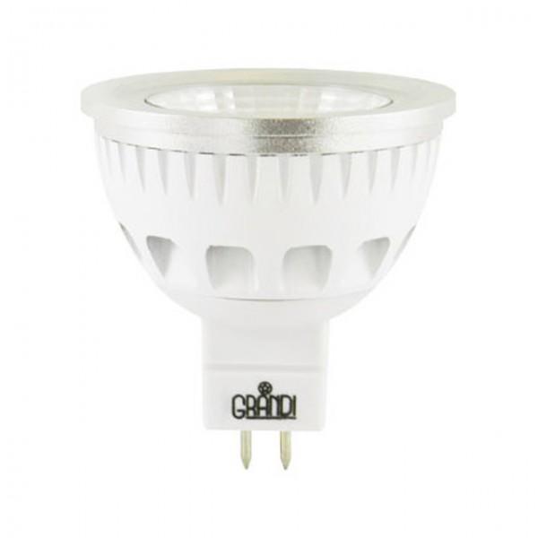 Grandi LED spot GU5.3 Warmwit 5W Dimbaar