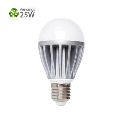 Verbatim LED-gloeilamp E27 Grote Fitting 4,5W