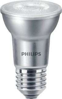 Philips PAR20 LED spot 6 watt neutraal wit 4000K dimbaar 40° lichthoek