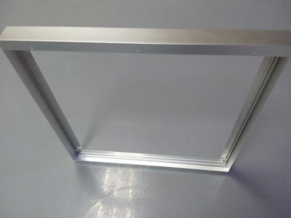LED paneel opbouw set voor alle formaten