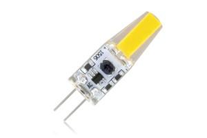 Integral G4 LED 1,5 watt neutraal wit transparante lens