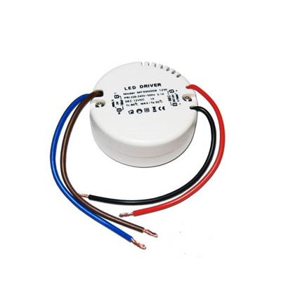 LED-trafo 12V 12W