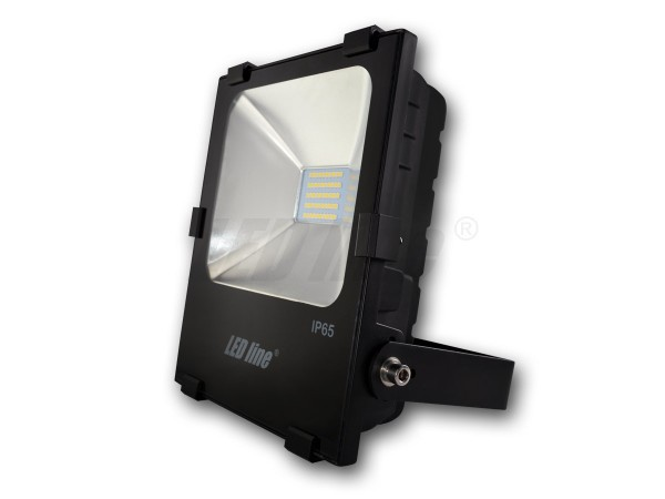 LED Bouwlamp 50 watt 4000K neutraal wit