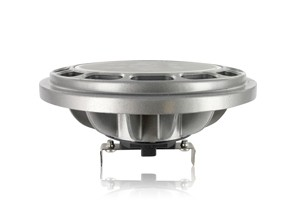 Integral AR111 LED spot 16 watt warm wit 12V G53 dimbaar