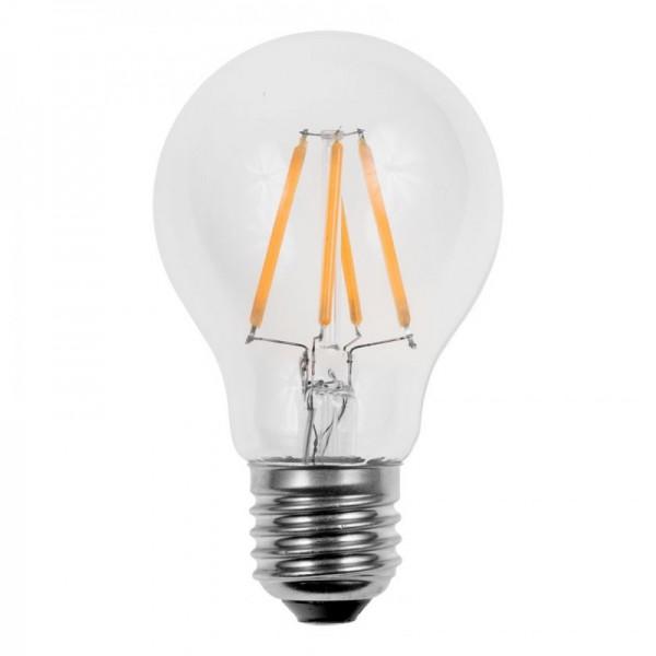 SPL E27 LED lamp 3 watt Extra warm wit dimbaar