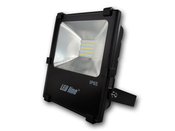 LED Bouwlamp 30 watt 4000K neutraal wit