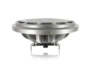 Integral AR111 LED spot 10,5 watt warm wit 12V G53 dimbaar