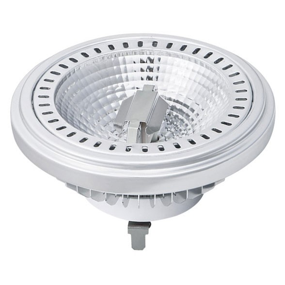 LED spot G53 extra warm wit 12 watt 30°