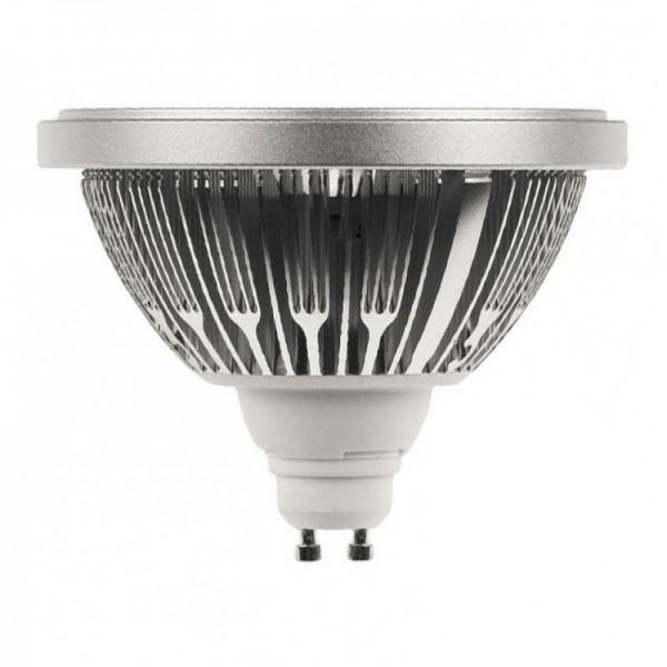 SPL LED spot GU10 ES111 Neutraal wit 8w dimbaar 38°