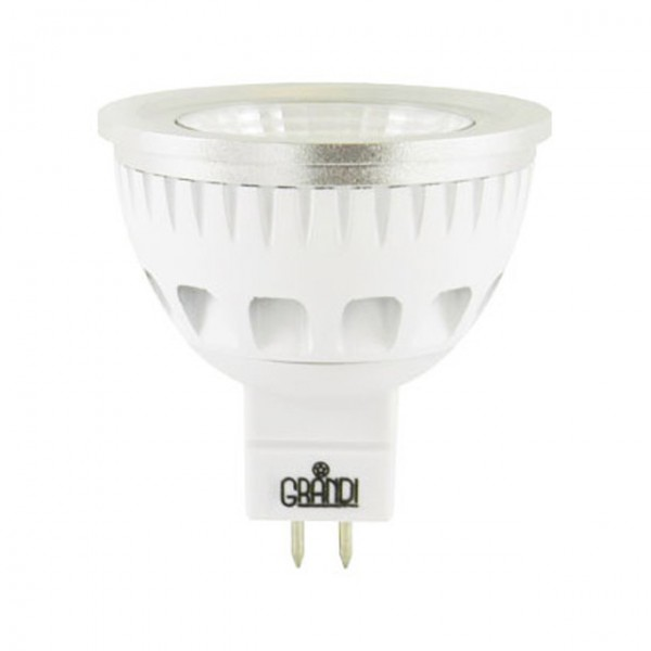 Grandi LED spot GU5.3 Daglicht wit 5W Dimbaar