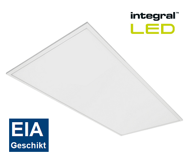 Integral LED paneel 55W 120x60 6500K daglicht wit